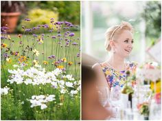 Beautiful English Garden Wedding | Victoria Phipps Photography | Bridal Musings Wedding Blog