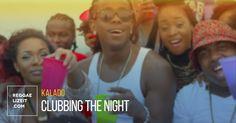 Kalado - Clubbing The Night (VIDEO)