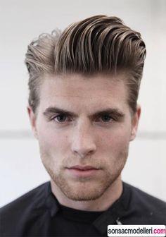 2016 erkek saç modelleri