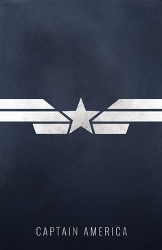 This is a symbol of Captain America, one of the superheroes of Marvel Comics. Captain America always wears a suit that has this logo of six identical stripes with a star in between that people have started to associate this image with him, so that whenever they see this sign they immediately think of Captain America. Also the artist could have simply drawn Captain America but instead he smartly chose to use this sign to signify him rather than draw a real picture instead.