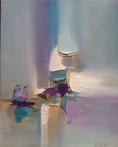 Gallery - Blaire Wheeler Fine Art
