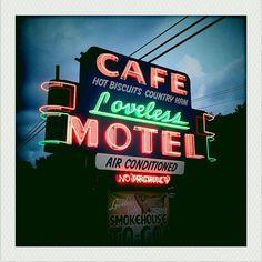 Loveless Motel #boulderinn