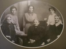Unsere Ahnensuche / Familytree and Genealogy