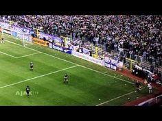 Real Madrid - Ajax 0-2, Champions League 1995