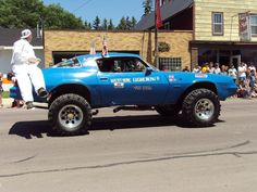 Gallery For Lifted Muscle Cars What Pinterest
