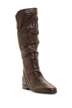 Annabelle Knee-High Boot
