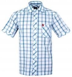 Pánská košile/dlouhý rukáv KILAS Velikost S - XXL Button Down Shirt, Men Casual, Polo, Mens Tops, Shirts, Fashion, Moda, Dress Shirt, Polos