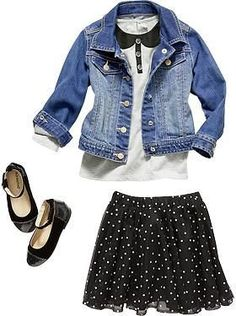 Baby Girl Clothes: Featured Outfits Outfits We Love   Old Navy
