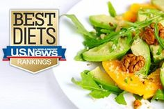 US News Best Diets - The DASH Diet ranks #1.  Includes link for PDF with info about the diet.