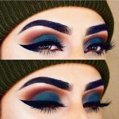 Stunning Eye Makeup Ideas – Brighter Craft Stunning Eye Makeup Ideas – Brighter Craft,Haare und Make Up Stunning Eye Makeup Ideas – Brighter Craft Related posts:Augen gelber Lidschatten GIVENCHY BEAUTY makeup. Eye Makeup Tips, Smokey Eye Makeup, Makeup Goals, Skin Makeup, Makeup Inspo, Makeup Hacks, Makeup Eyeshadow, Smoky Eye, Sparkly Eyeshadow