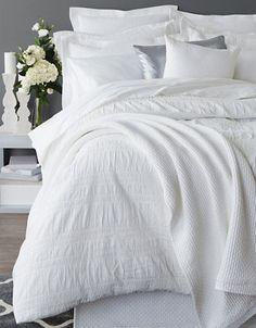 Romantique Cotton Duvet Cover | Hudson's Bay