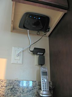 1000+ ideas about Hide Router on Pinterest | Cable Box, Modern Cottage Decor and Cable Box Wall Mount