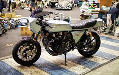 Z1R 1000 Japan