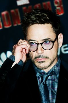 Sexy Robert Downey Jr.
