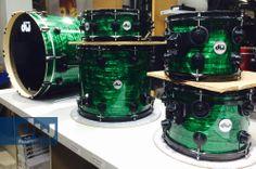 Emerald Onyx DW