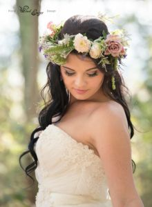 flower crowns hand made with love in south africa onine order postnet delivery matric dance wrist corsages Order Flowers, Wrist Corsage, Our Wedding, Floral Design, Flower Crowns, Wedding Dresses, Pink, Fashion, Moda