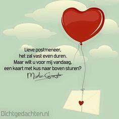 Gedichten - Martin Gijzemijter - Dichtgedachte #025