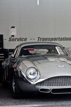 userdeck:  Aston Martin DB2 Zagato.