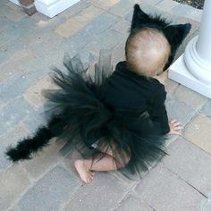 kitty cat Halloween costume! & 10 best Toddler Cat Costume Ideas images on Pinterest | Costume ...