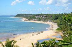 Praia do Espelho, Trancoso - Brasil