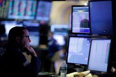 Wall Street cierra con fuertes ganancias y Dow Jones sube 1,39 %