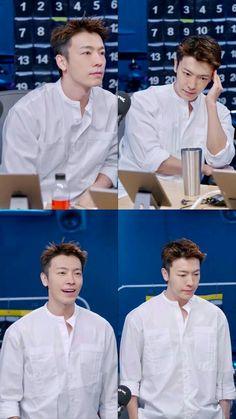 Lee Donghae, Leeteuk, Super Junior Donghae, Dong Hae, Korean Wave, Kpop, Boys, Waves, Wallpaper