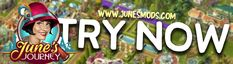 Junes Journey Hack is finally here. Find The Hidden Objects, Difficult Puzzles, Intense Games, Back Steps, Test Card, New Perspective, Cheating, June, How Are You Feeling