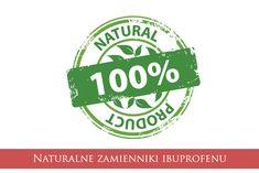Naturalne zamienniki ibuprofenu – Sygnatura zdrowia