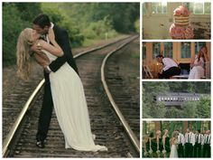 Simple Rustic Wedding at the Lace Factory - CT Wedding Cinematography www.nstpictures.com #weddingvideography
