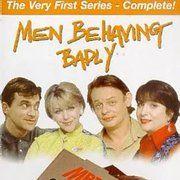 British Men Behaving Badly (1992)