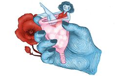 Se Adaptar Com O Coletor Menstrual É Mais Fácil Do Que Parece   mode.fica   Um novo jeito de comunicar moda e estilo de vida.
