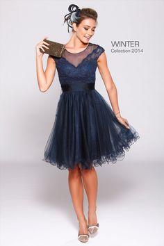 Anne-Sophie SMARTSHOPPING - avondkledij, suitekledij, avond kledij, suite kleed