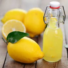 Apply lemon juice to your scars to lessen them and make them much less visible.