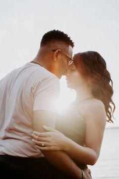 Date Nights, Engagement Session, Engagement Photos, Engagement Rings, Divas, Musik Player, Piercings, Love Boyfriend, Boyfriend Texts