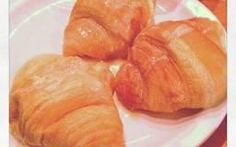 Cheddars honey butter croissant recipe
