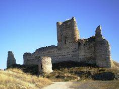 Castillo de Fuentidueña de Tajo - madrid - españa