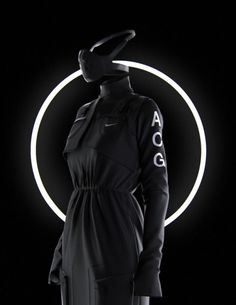 Clement Balavoine / Nike / NikeLab ACG / Technical Dress / Concept / Garments / 2017
