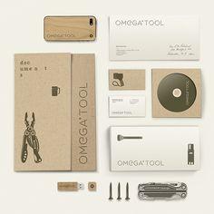 ashortinspiration:  Omega Tool More on:behance.net