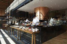 The Kitchen Salvatore & BAR Somerset 韓国|spinoff