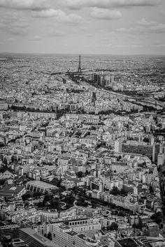 Paris Eiffel © Pierre Alivon