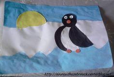 jeux en maternelle sur la banquise recherche google pingouins hiver maternelle pinterest. Black Bedroom Furniture Sets. Home Design Ideas