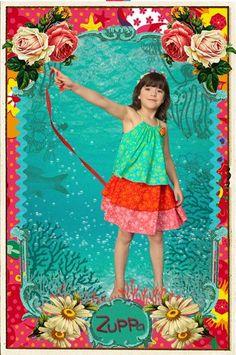 Zuppa chicos Coleccion primavera verano 2015