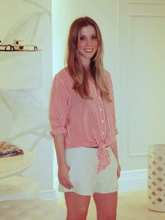 Kerry Pieri, Harper's Bazaar web editor, New York, NY. Read her full feature here: http://www.joie.com/sunday-girl/#