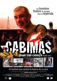 CABIMAS, DONDE TODO COMENZO, de Jacobo Penzo (2012)