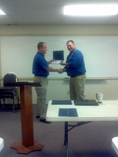 Geoff - 1 year with ServiceMaster Advantage