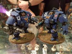 Some Real Good Pics of the Redemptor Dreadnought - Faeit 212: Warhammer 40k News and Rumors