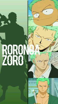 Roronoa Zoro- ONE PIECE