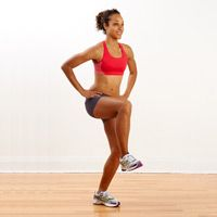 4 Exercises to Strengthen Ankles