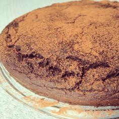 gâteau quinoa chocolat
