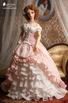 Resultado de imagen para muñecas victorianas